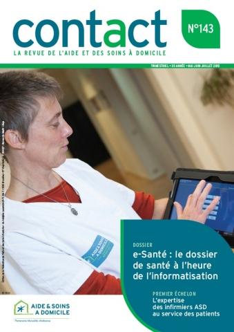 e-Santé : le dossier de santé à l'heure de l'informatisation